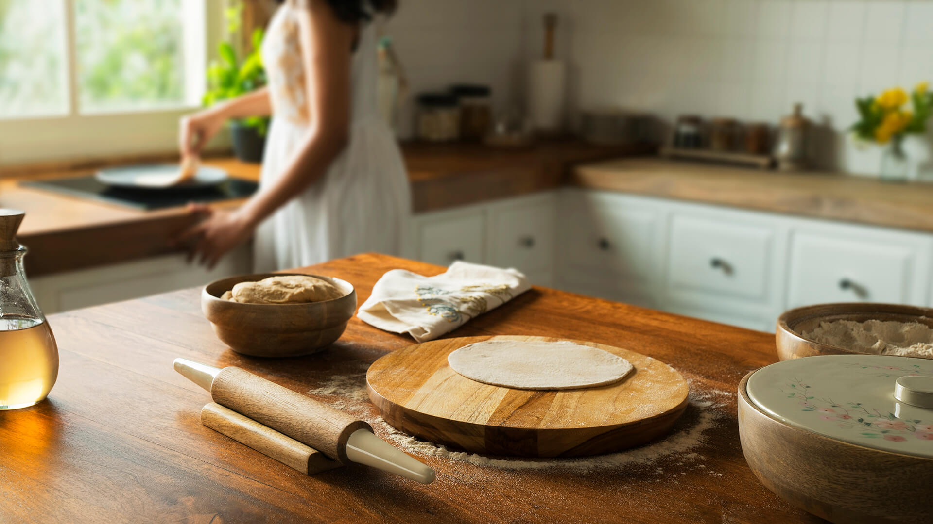 Everything You Need To Set Up Your First Kitchen Ellementry